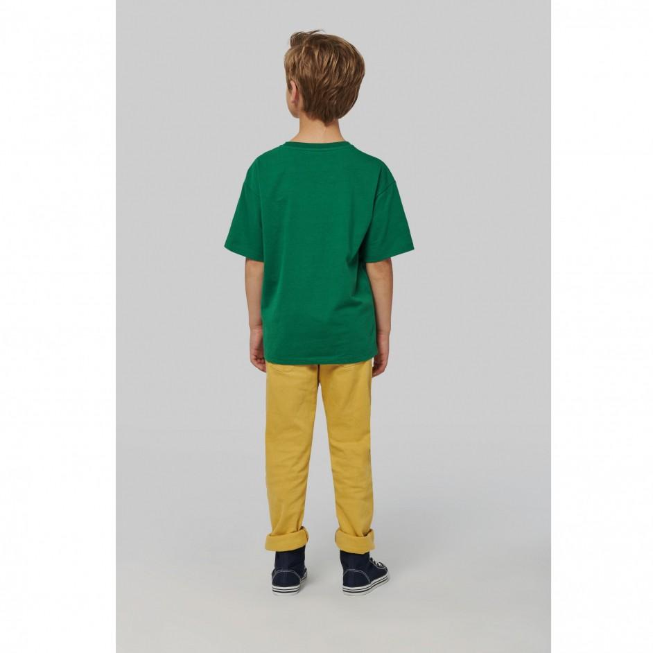 Native Spirit Oversized T-shirt Kids NS306