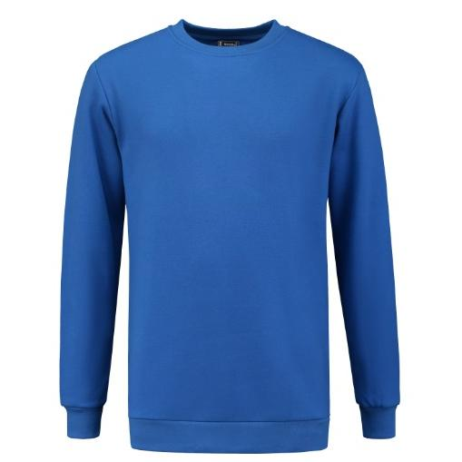 Outfitters Sweater Workman Royal 8204