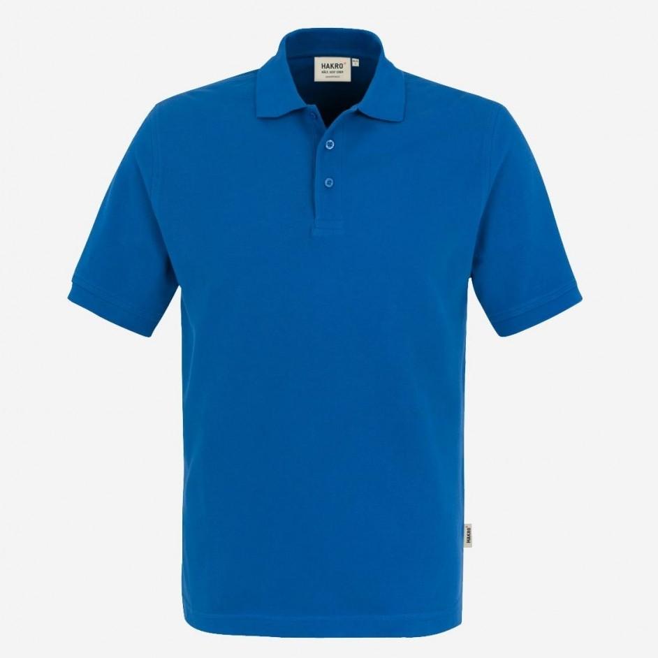 810 Poloshirt Classic Hakro Royal