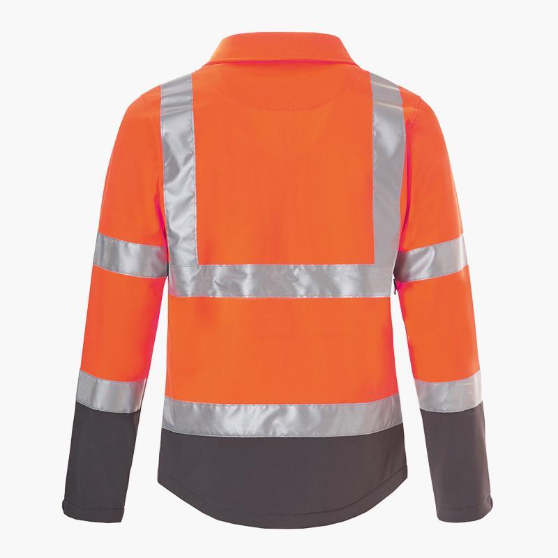 Rovince Safetyline Softshell Jack