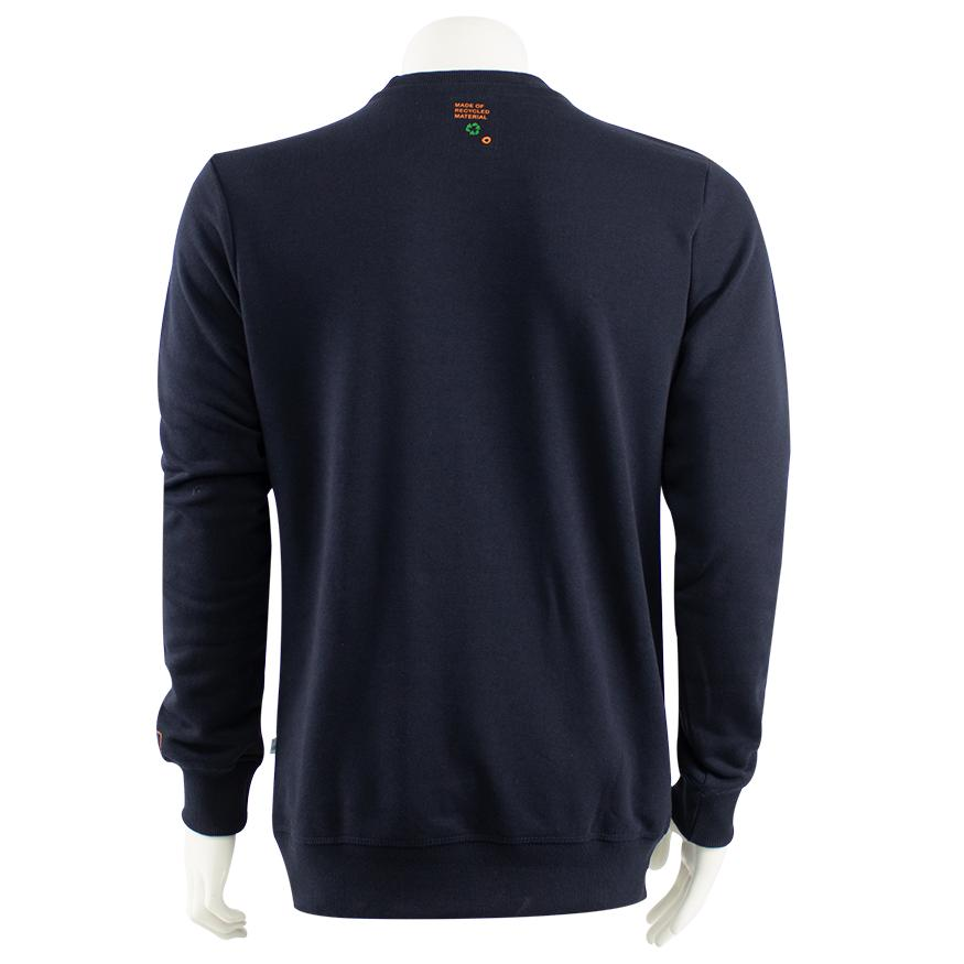 Triffic Sweatshirt O-Neck Circulair TRI4312631R