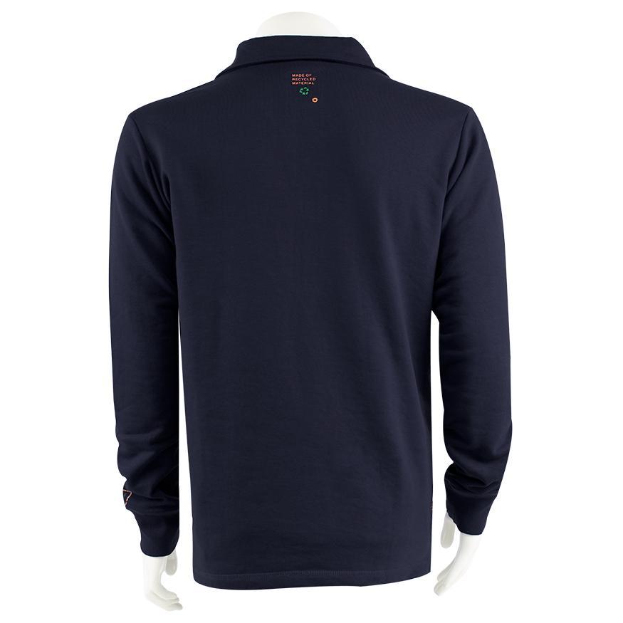 Triffic Polosweater Circulair TRI4322631R