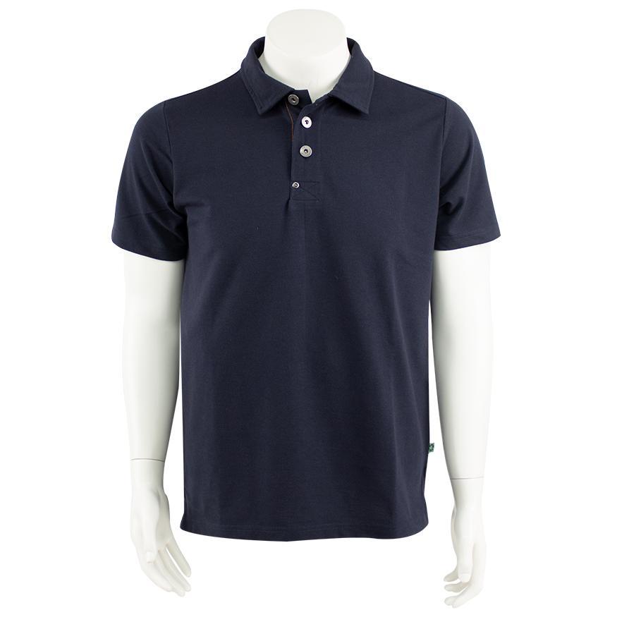 Triffic Poloshirt Circulair TRI5102621R