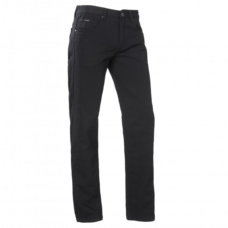1.3310-E50 / 900 zwart Tom 5-pocket jeans