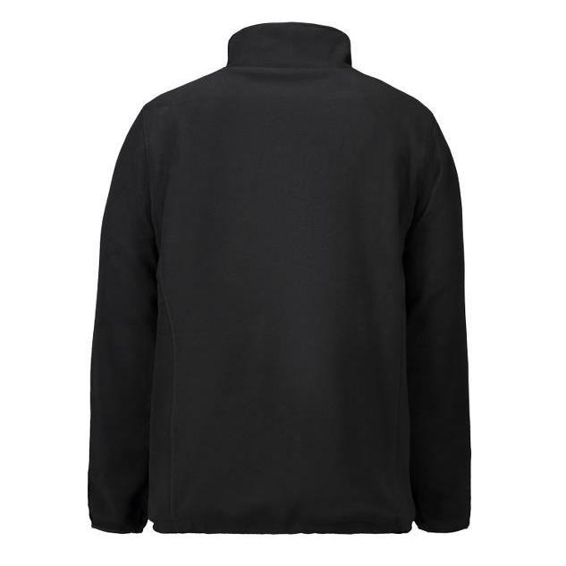 ID Heren microfleece cardigan 0816