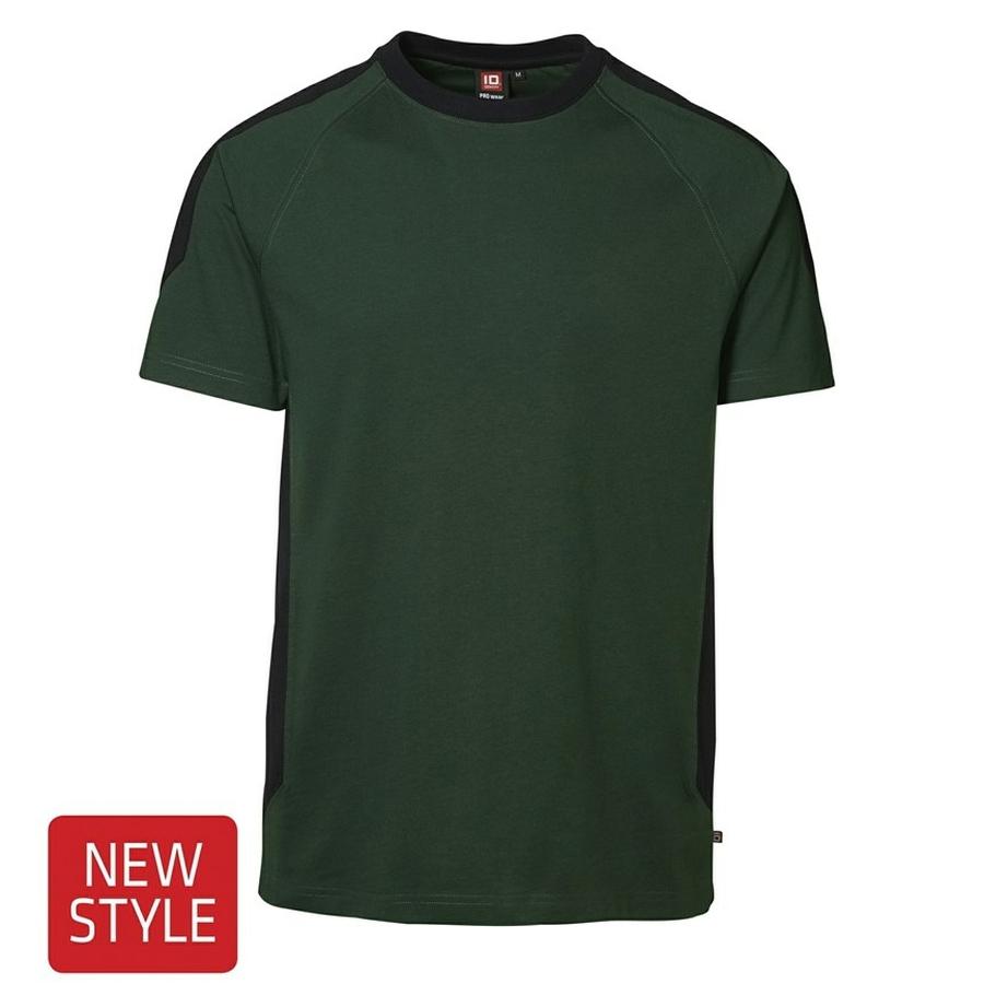 0302 Pro Wear Shirt