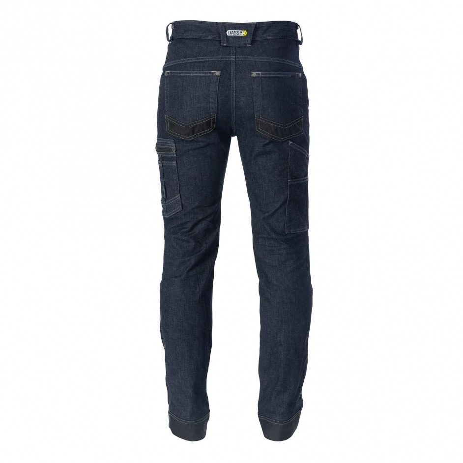 Dassy Osaka stretch jeans werkbroek 201011