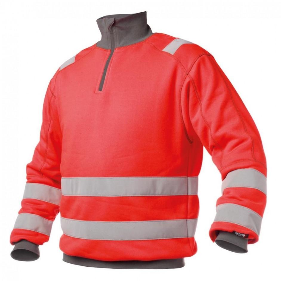 Dassy Denver 300376 Hoge zichtbaarheidssweater