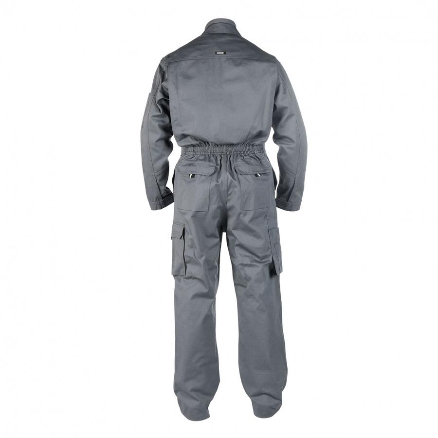 Dassy Nimes overall grijs