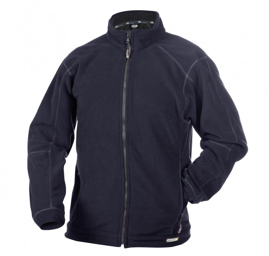 Dassy Penza fleecevest 300219
