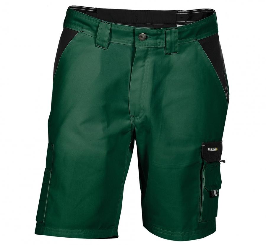 Groen zwart