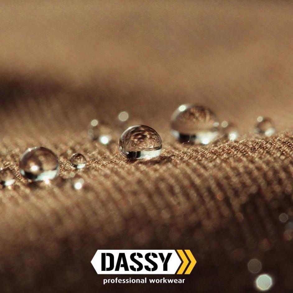 Dassy Atom 300403