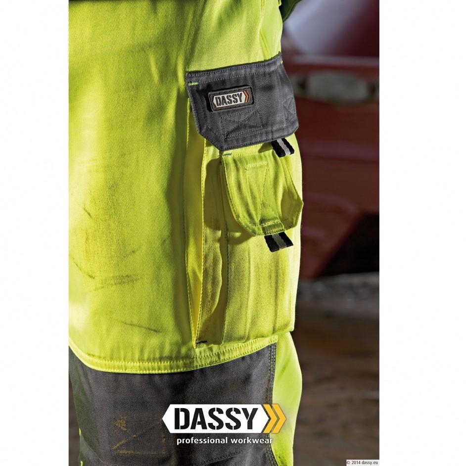 Dassy Buffalo