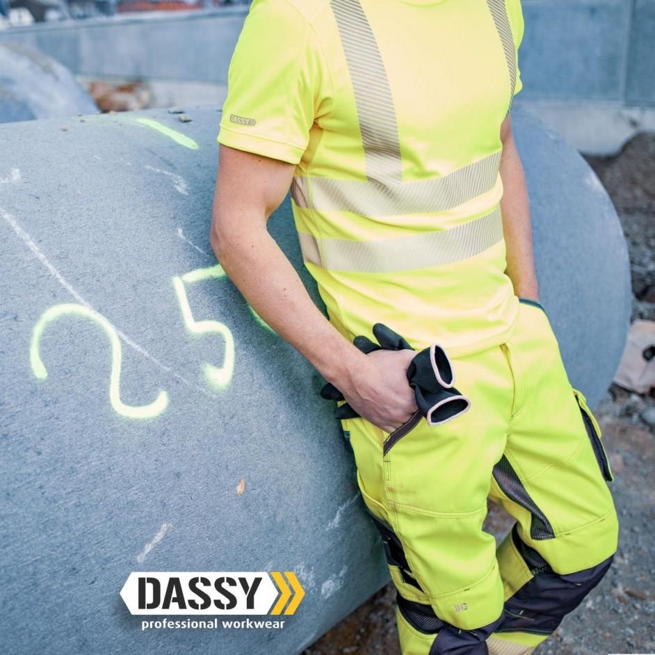 Dassy Carter