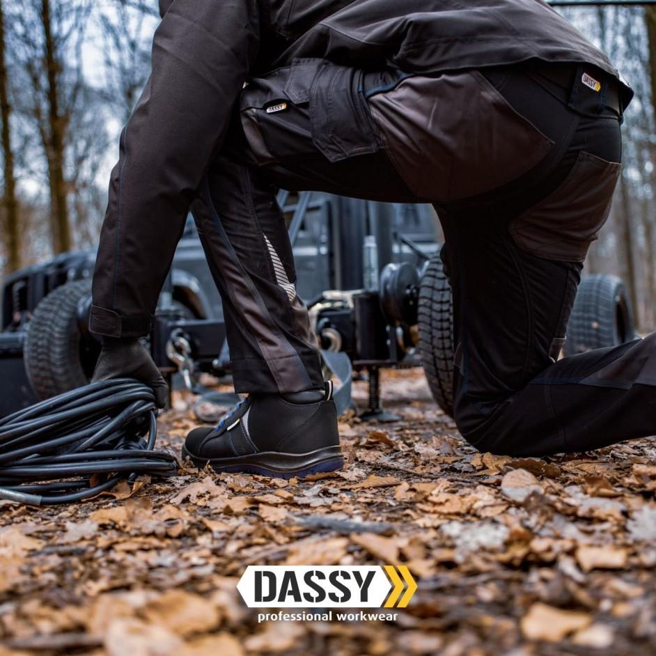 Dassy Corus S3