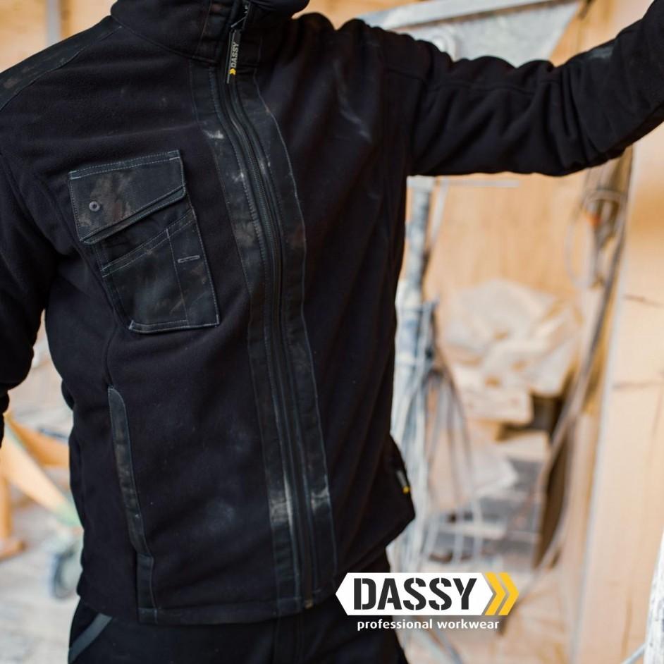 Dassy Croft