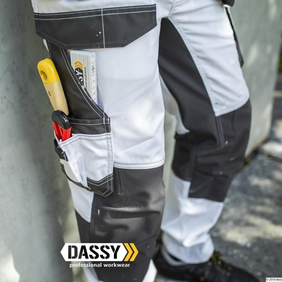 Dassy Dassy Flux Painters
