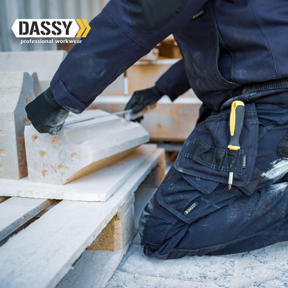Dassy Gordon