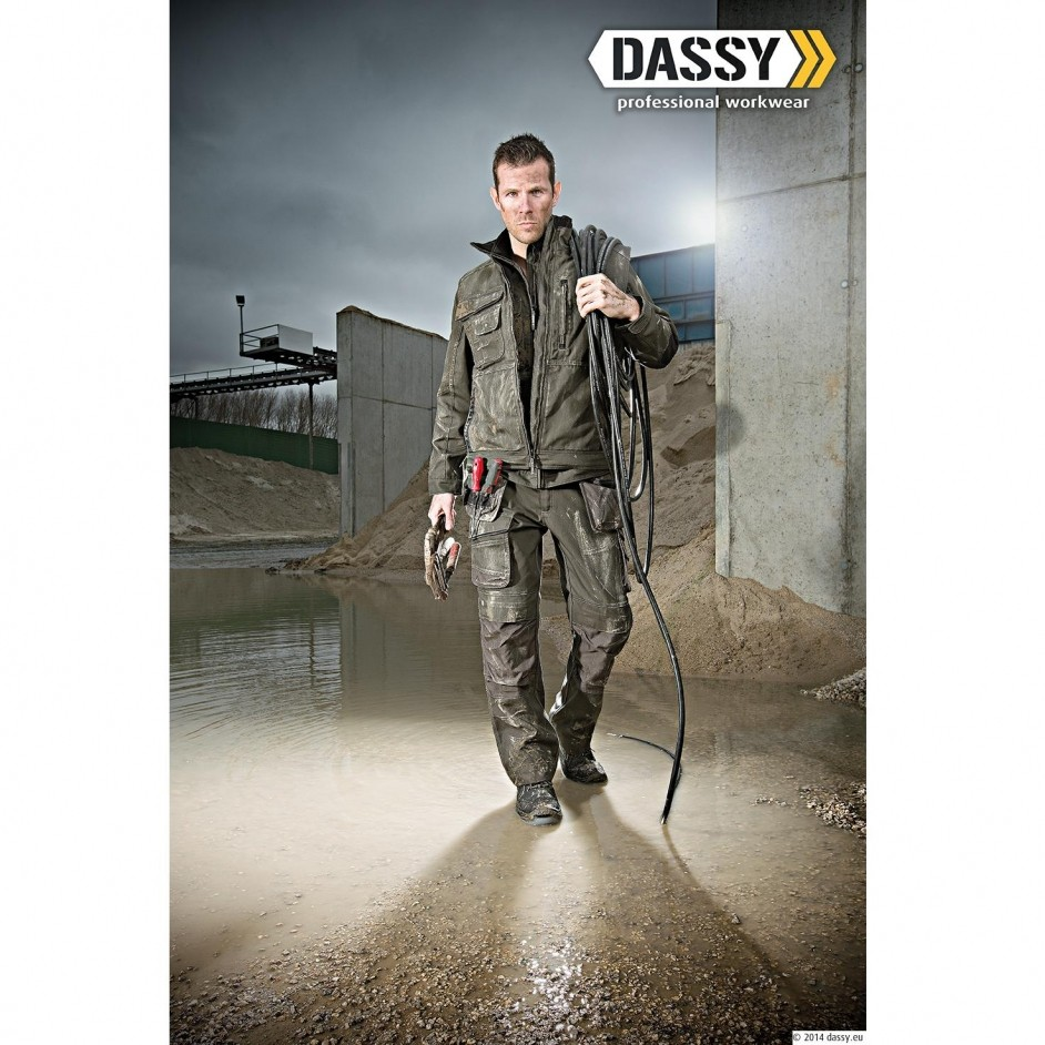 Dassy Kent