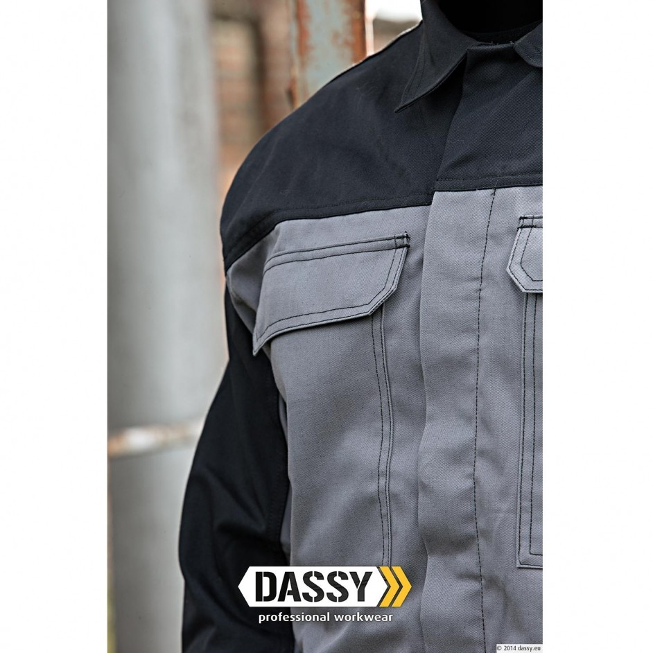 Dassy Kiel