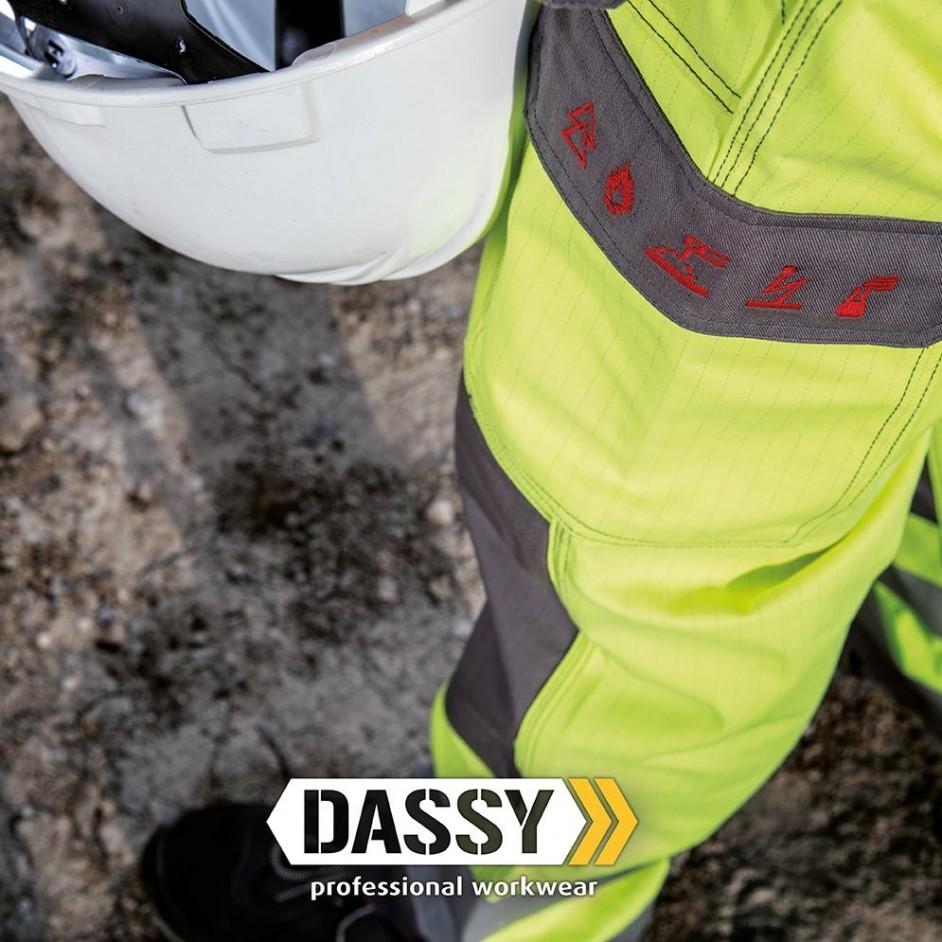 Dassy Manchester
