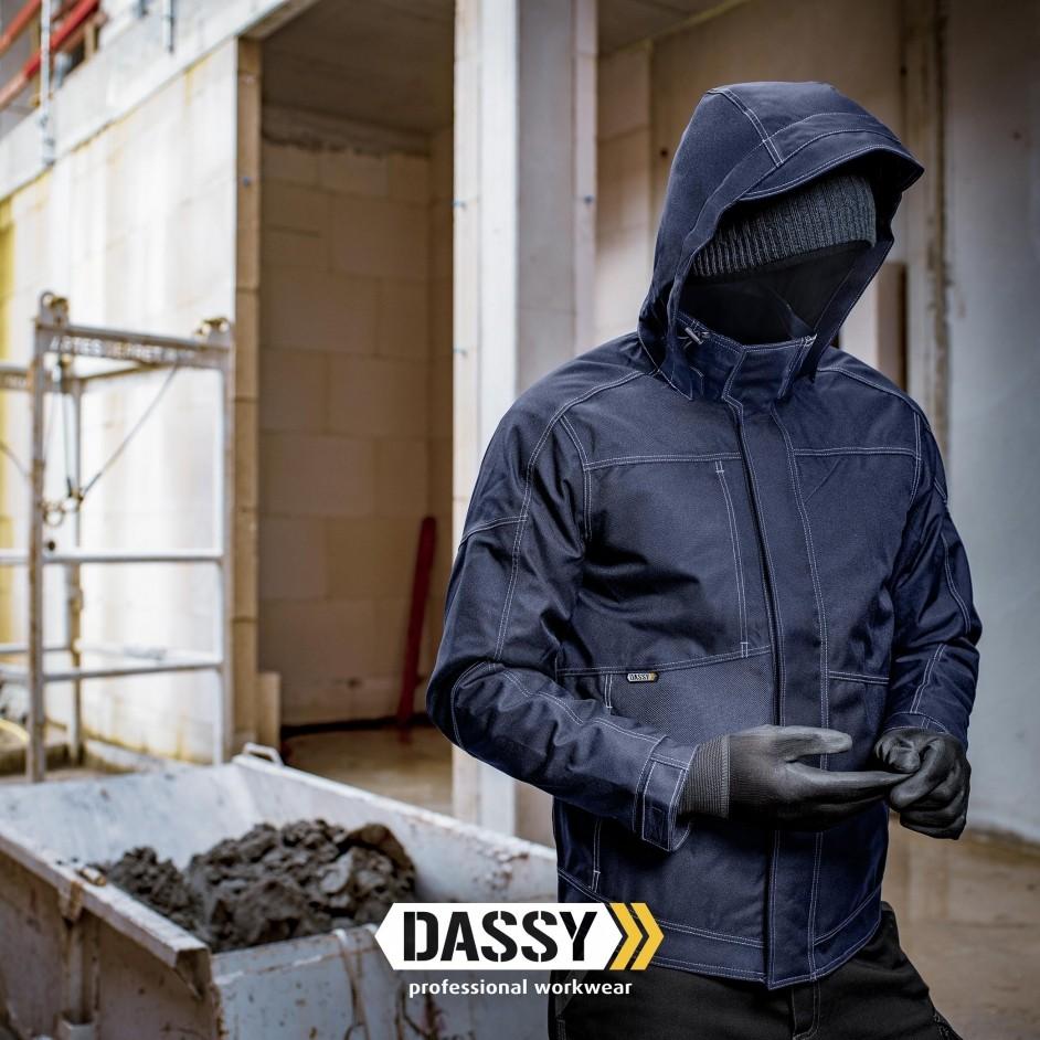 Dassy Minsk 300411 Winterjas