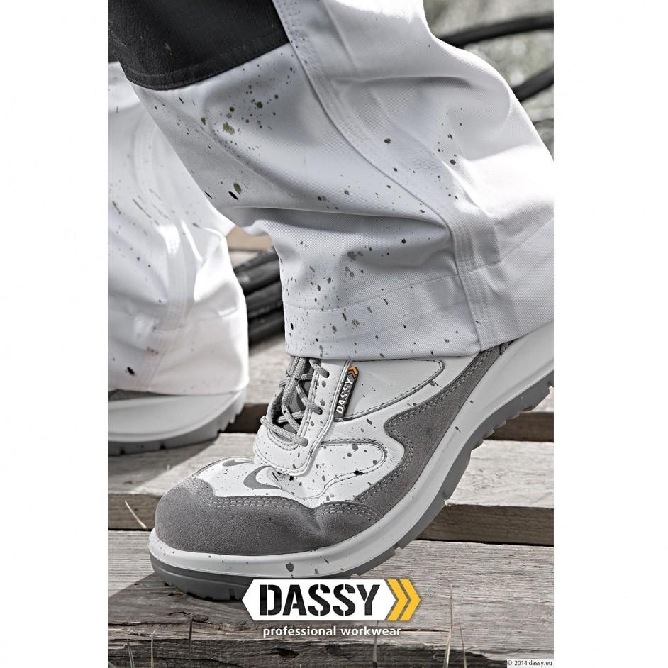 Dassy Neptunes S3 lage werkschoen