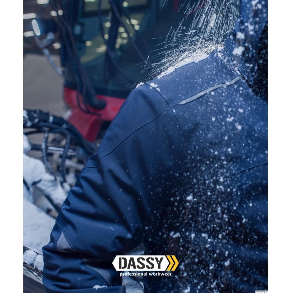 Dassy Nordix Stretch Winterjas 300463