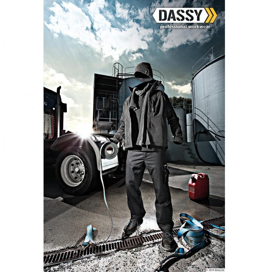 Dassy Odin