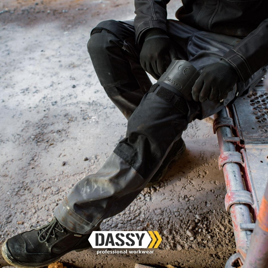 Dassy Seattle werkbroek 300 g/m2 200428