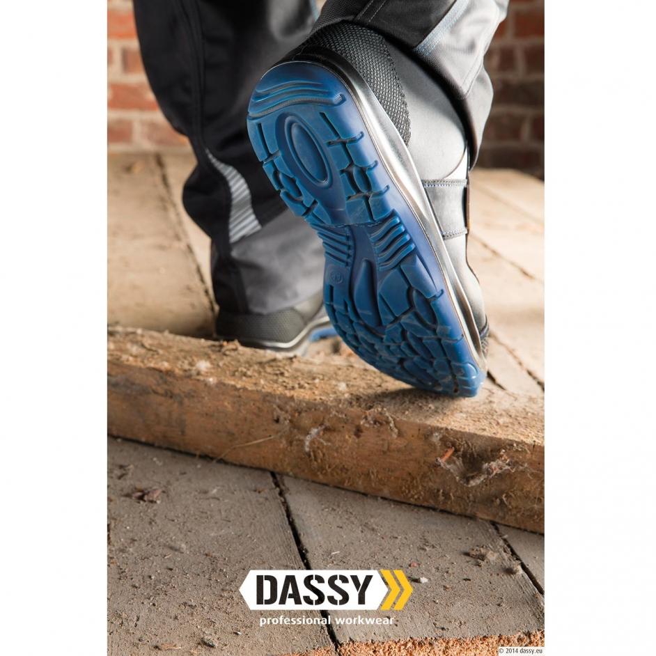 Dassy Sparta S3