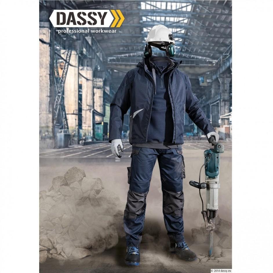 Dassy Stellar