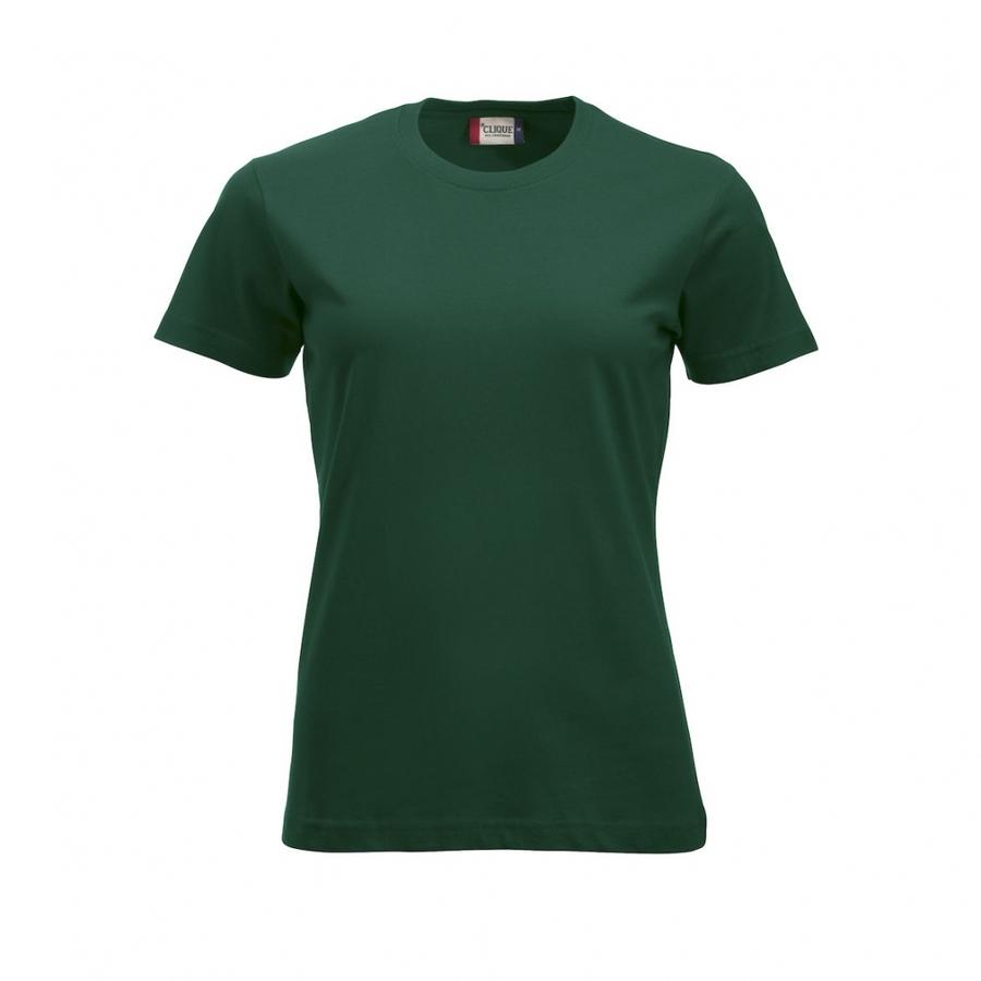 Clique New Classic-T shirt Ladies 29361