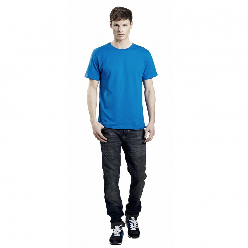 Continental Clothing Classic Jersey T-shirt