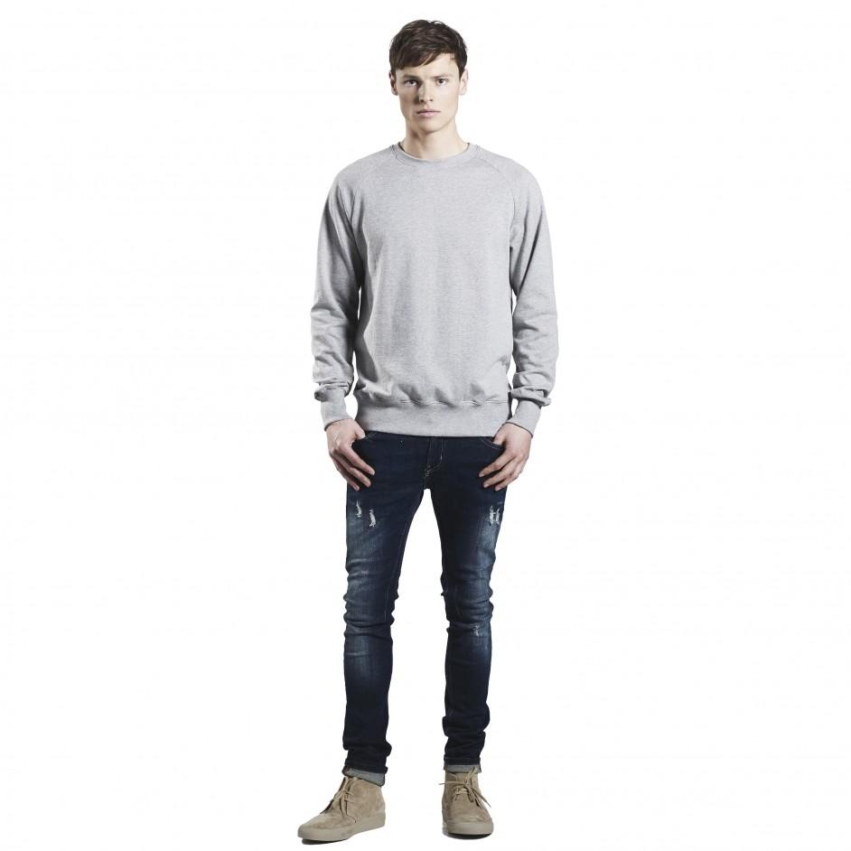 EP65 Heren / Unisex Raglan Sweatshirt