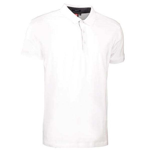 ID Heren business polo 0534
