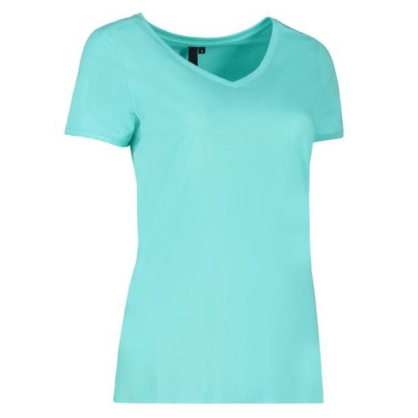 ID V-neck t-shirt dames ID 0543