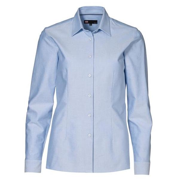 ID Dames Oxford shirt 0271