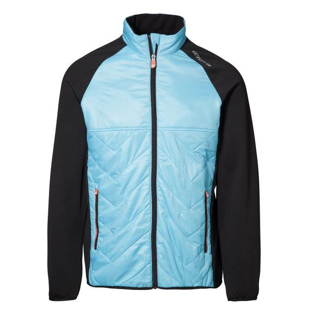 ID G21054 Geyser Cool Down Jacket Heren