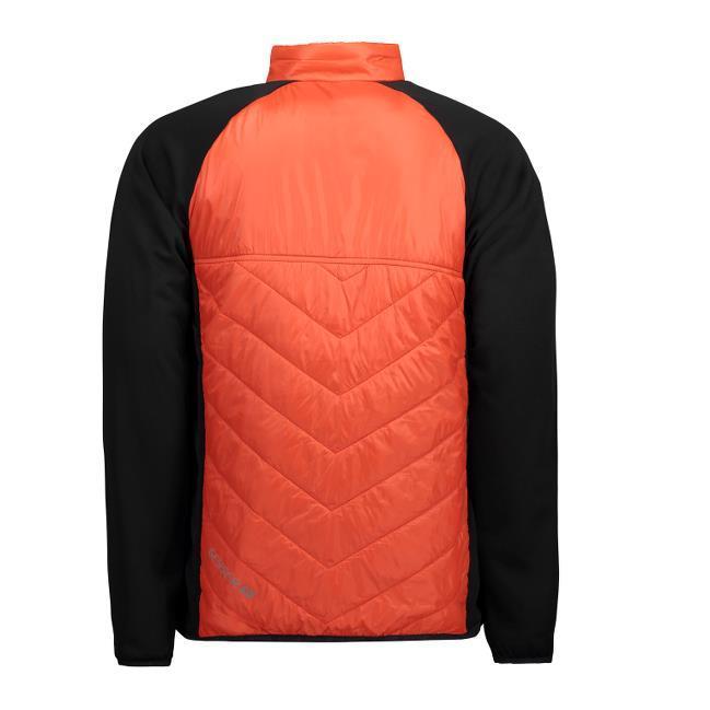 ID G21054 Geyser Cool Down Jacket Heren