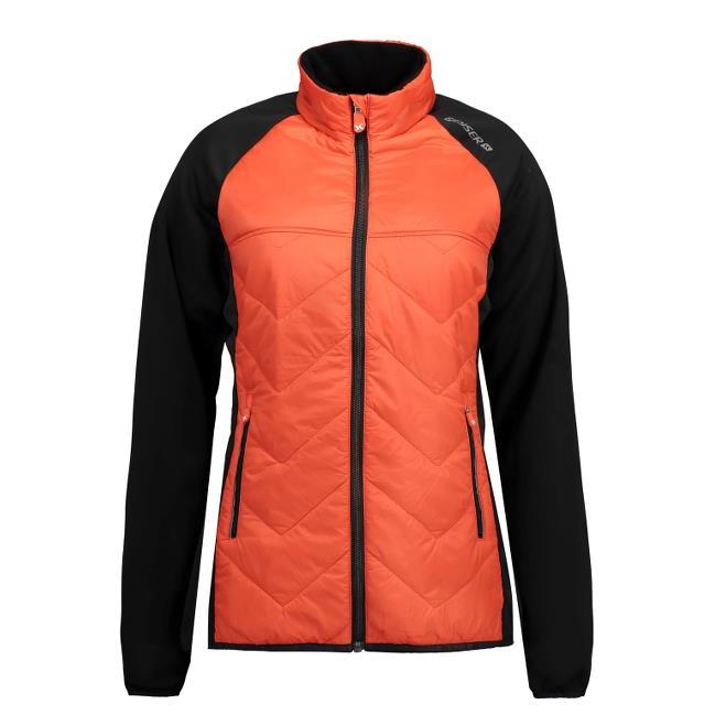 G11054 Dames Geyser Cool Down Jacket