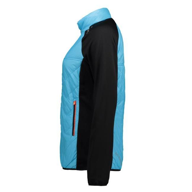 G11054 Dames Geyser Cool Down Jacket