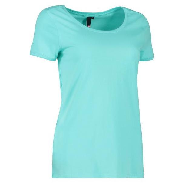 ID T-shirt met ronde hals ID 0541