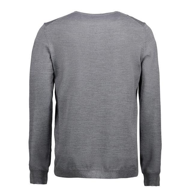 ID Heren v-neck pullover 0652