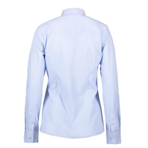 ID Dames easy care shirt 0235
