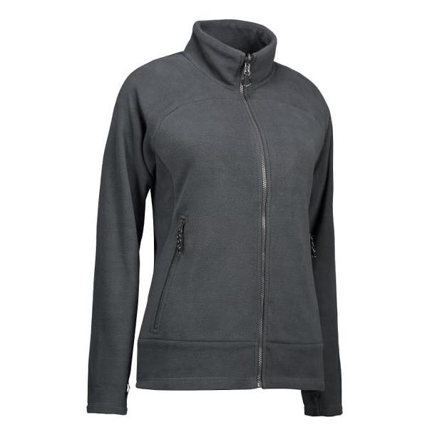 ID 0807 Zip'N'Mix Active Fleece   Ladies