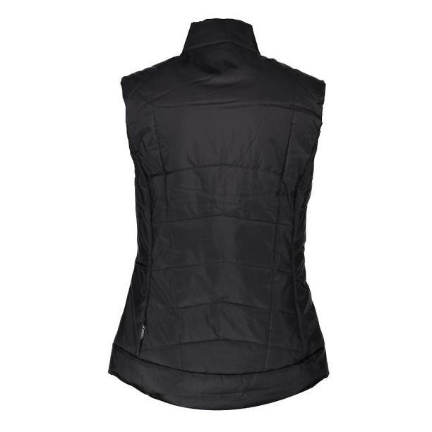 ID Dames Quilted lichtgewicht bodywarmer 0821