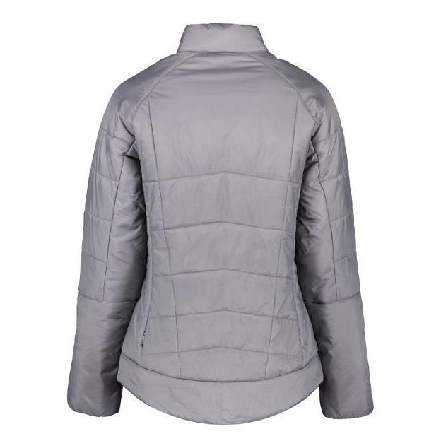 ID Dames Quilted lichtgewicht jas