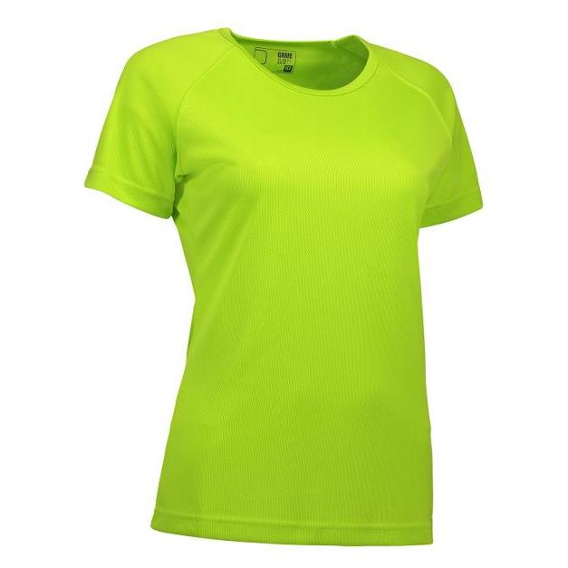 ID Dames game active t-shirt 0571