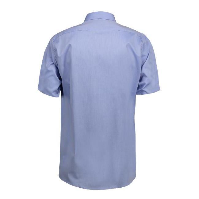 SS254 Fine Twill - Short Sleeve Modern Fit